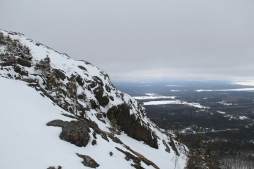 Mont Adstock