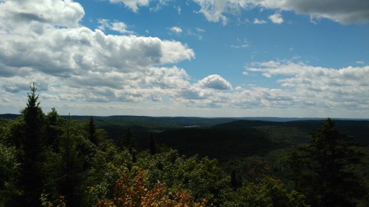 Montagne de la Tour