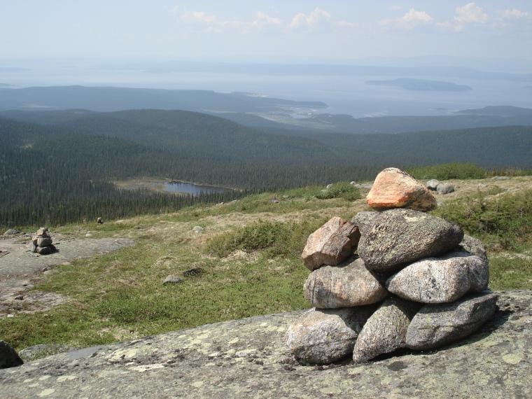 Mont Provencher 2009