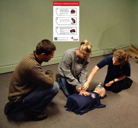 Crédit photo: www.Medic.quebec