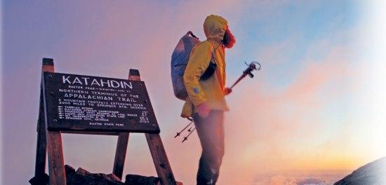 Le dénouement de cette aventure: Katahdin - Crédit photo: www.xyht.com