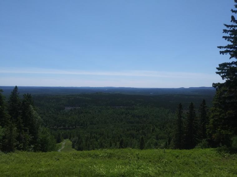 Mont Kanasuta